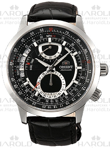 Orient Power Reserve DH00001B