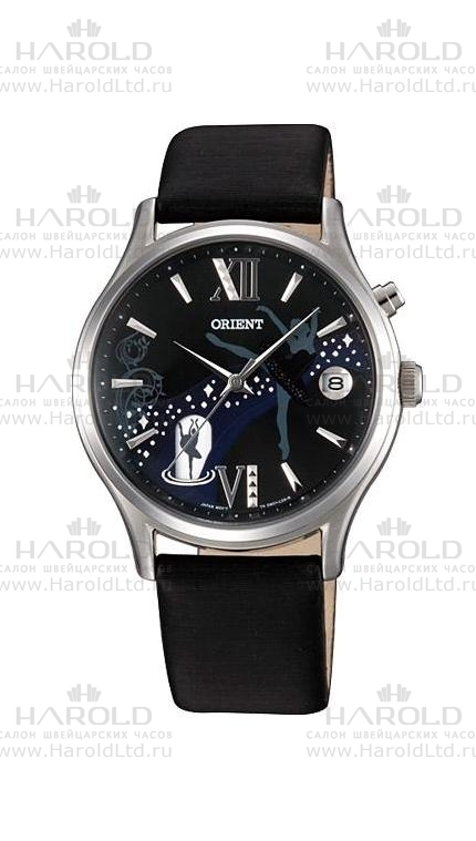 Orient Automatic DM01003B