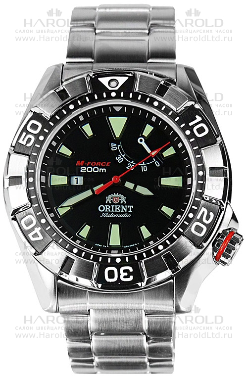 Orient Power Reserve EL03001B