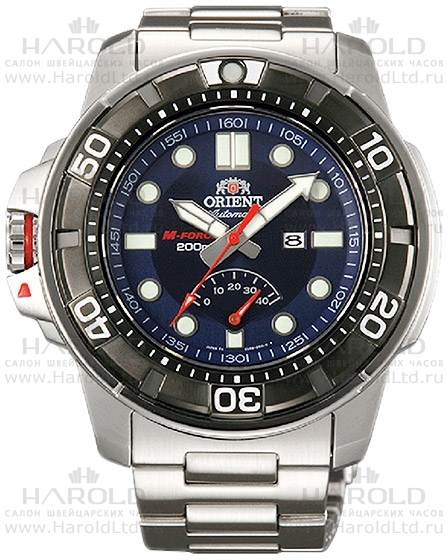 Orient Power Reserve EL06001D