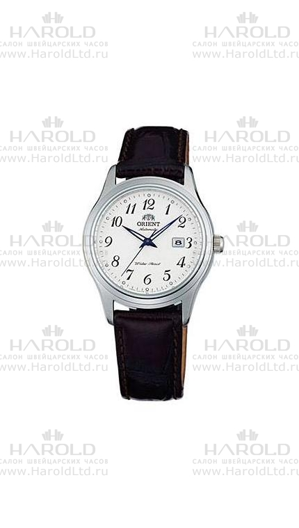 Orient Automatic NR1Q00BW