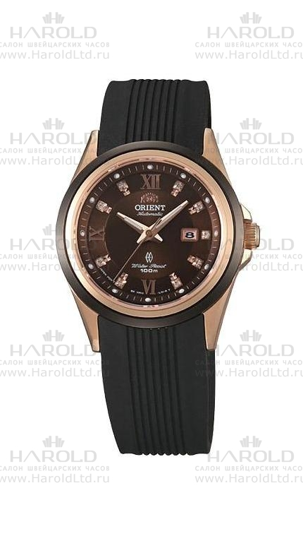 Orient Automatic NR1V001T