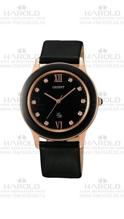 Orient Lady Rose QC0Q001B
