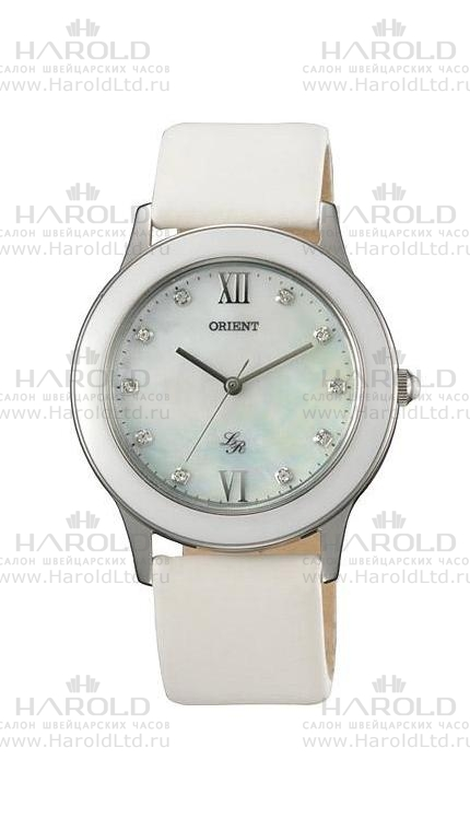 Orient Lady Rose QC0Q006W