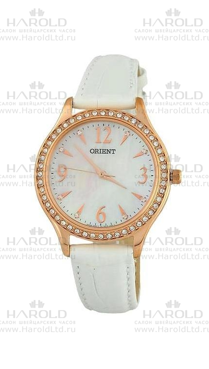 Orient Lady Rose QC10005W