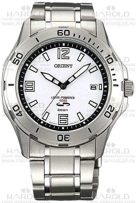Orient Light-Power WE00003W