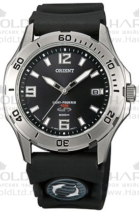 Orient Light-Power WE00004B