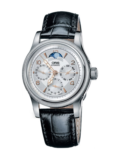 Oris Big Crown 581 7566 4061 LS