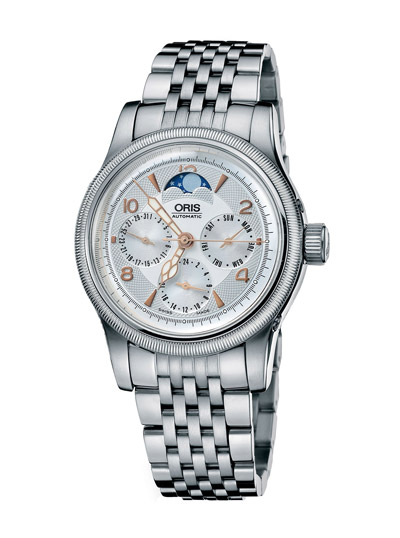 Oris Big Crown 581 7566 4061 MB