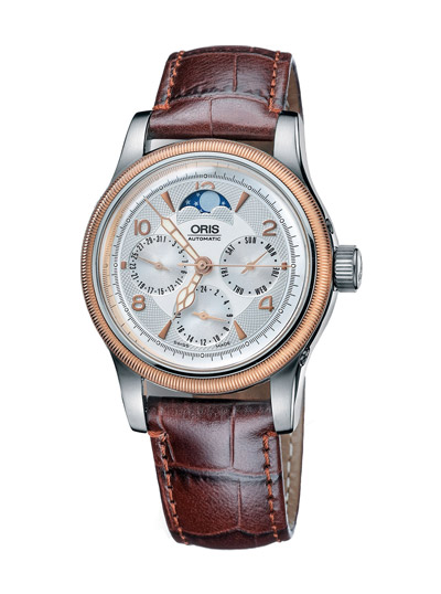 Oris Big Crown 581 7566 4361 LS