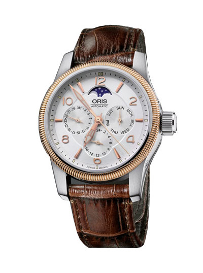 Oris Big Crown 581 7627 4361 LS