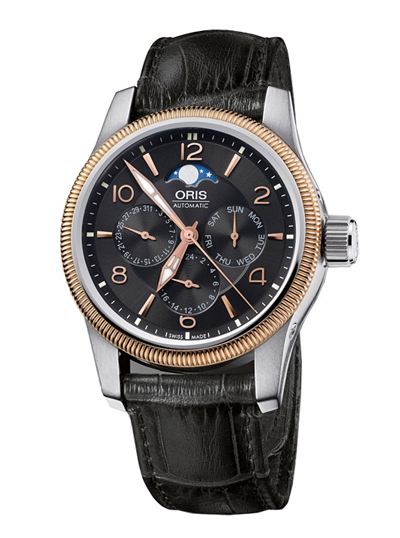 Oris Big Crown 581 7627 4364 LS