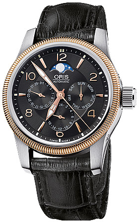 Oris Big Crown 582 7627 4364 LS