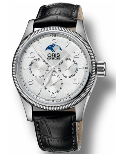 Oris Big Crown 582 7678 4061 LS