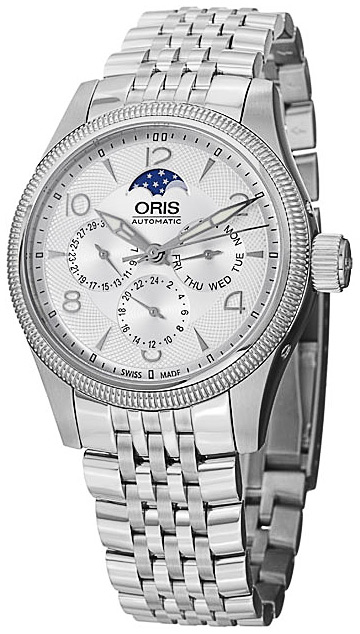 Oris Big Crown 582 7678 4061 MB