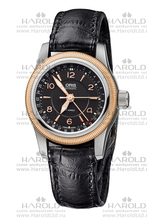 Oris Big Crown 584 7626 4364 LS