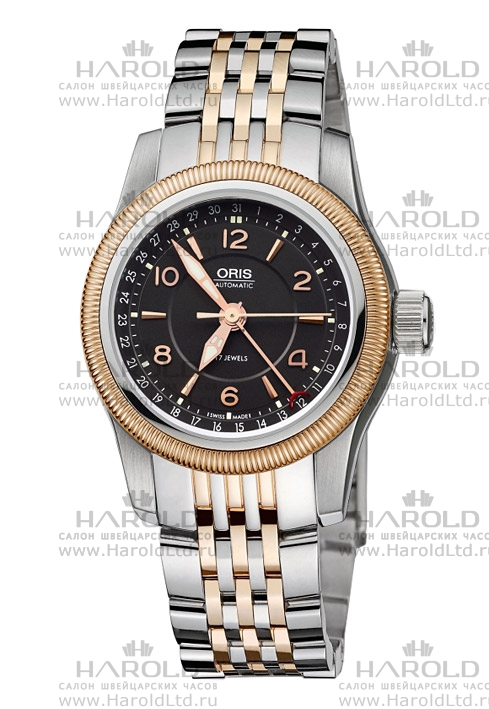 Oris Big Crown 584 7626 4364 MB