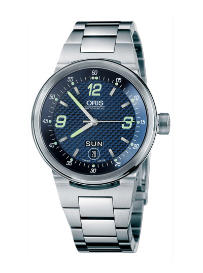 Oris Williams F1 Team 635 7560 4165 MB