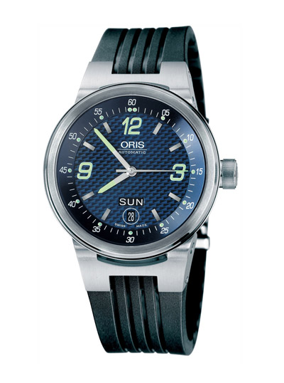 Oris Williams F1 Team 635 7560 4165 RS