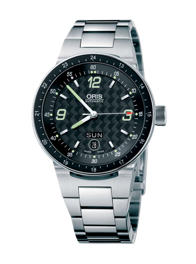 Oris Williams F1 Team 635 7595 4164 MB
