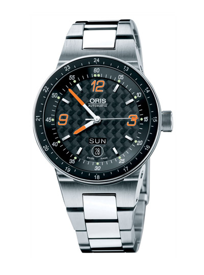 Oris Williams F1 Team 635 7595 4194 MB