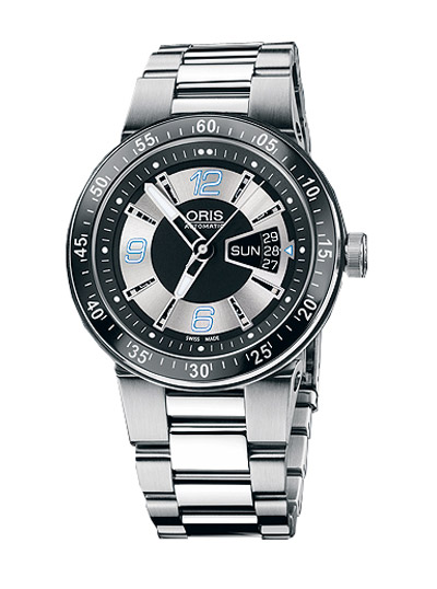 Oris Williams F1 Team 635 7613 4174 MB