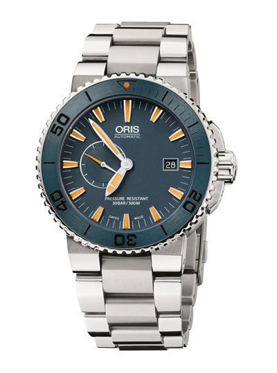 Oris Limited Edition 643 7654 7185 MB