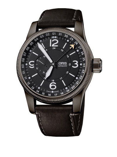 Oris Big Crown 644 7635 4284 LS