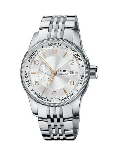 Oris Big Crown 645 7629 4061 MB