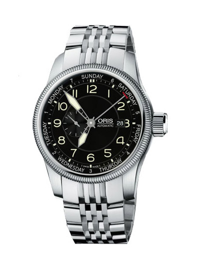 Oris Big Crown 645 7629 4064 MB
