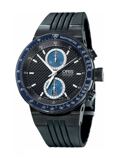 Oris Williams F1 Team 673 7563 4754 RS