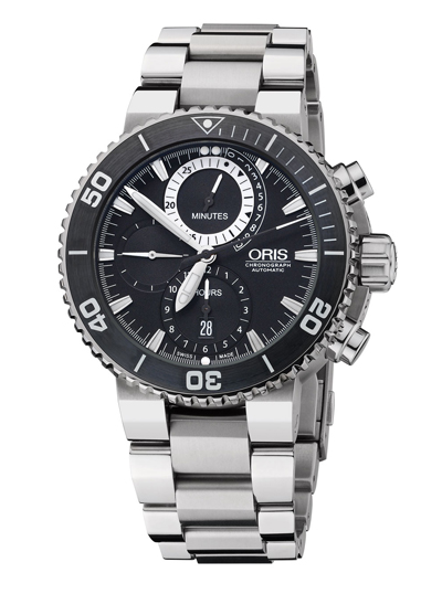 Oris Limited Edition 674 7655 7184 MB