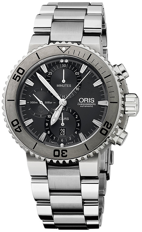 Oris Limited%20edition 674 7655 7253 MB