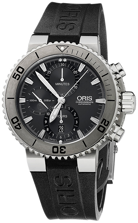 Oris Limited Edition 674 7655 7253 RS