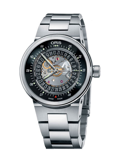 Oris Williams F1 Team 733 7560 4114 MB