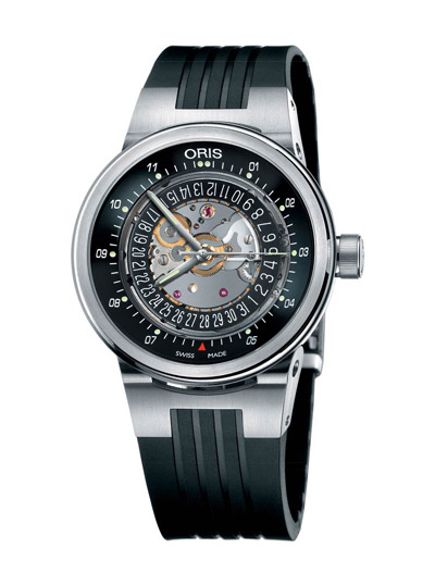 Oris Williams F1 Team 733 7560 4114 RS