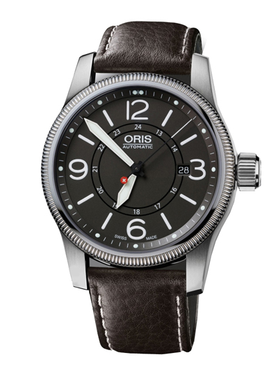 Oris Big Crown 733 7629 4063 LS