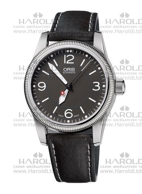 Oris Big Crown 733 7649 4063 LS