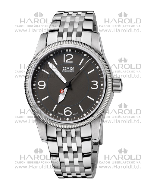 Oris Big Crown 733 7649 4063 MB