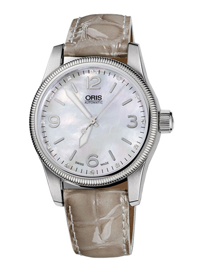 Oris Big Crown 733 7649 4066 LS