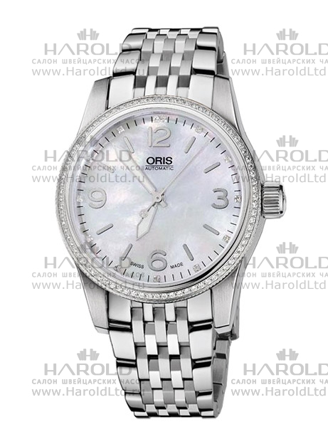 Oris Big Crown 733 7649 4966 MB