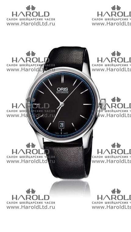Oris Limited Edition 733 7681 4084 LS