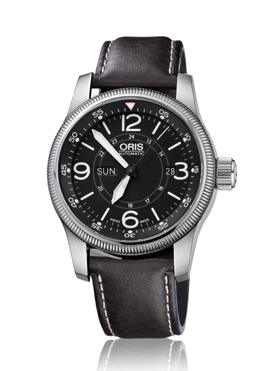 Oris Big Crown 735 7660 4064 LS