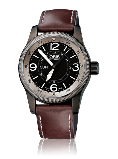 Oris Big Crown 735 7660 4264 LS