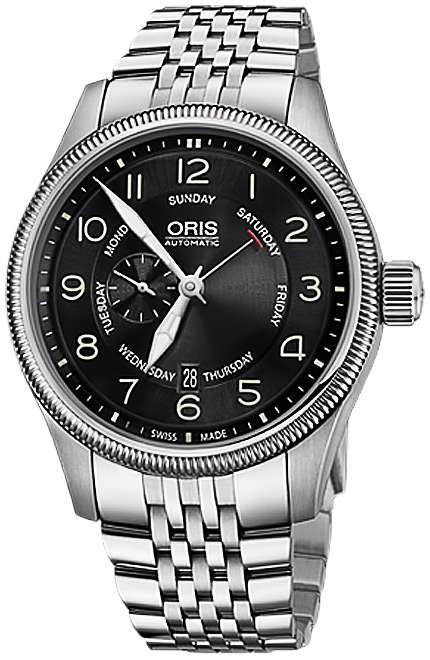 Oris Big Crown 745 7688 4064 MB