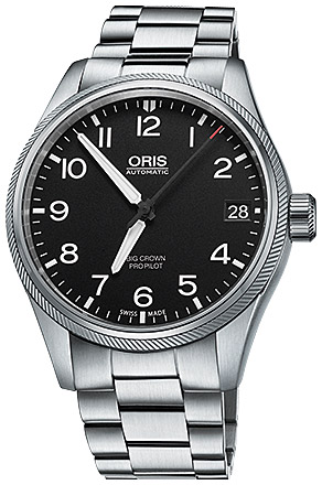 Oris Big Crown 751 7697 4164 MB