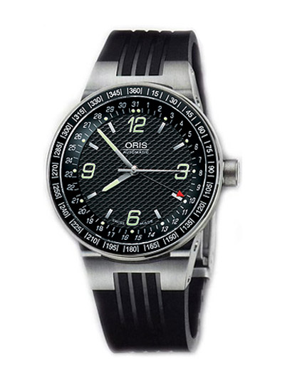 Oris Williams F1 Team 754 7585 4164 RS