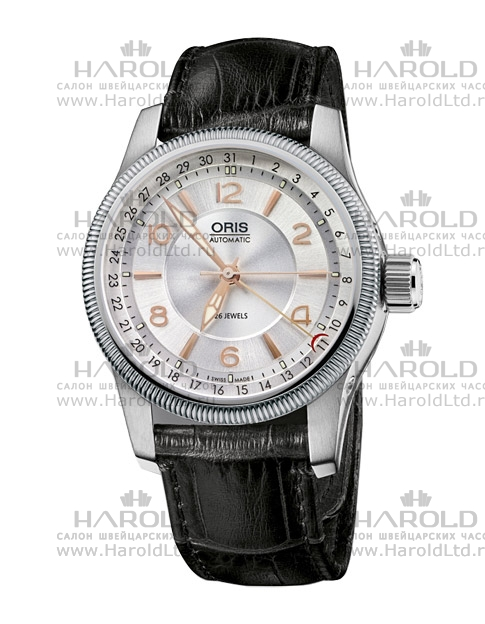Oris Big Crown 754 7628 4061 LS