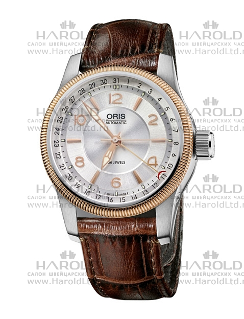 Oris Big Crown 754 7628 4361 LS