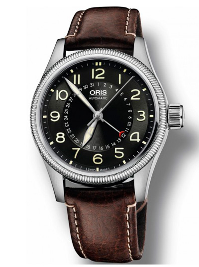 Oris Big Crown 754 7679 4064 LS